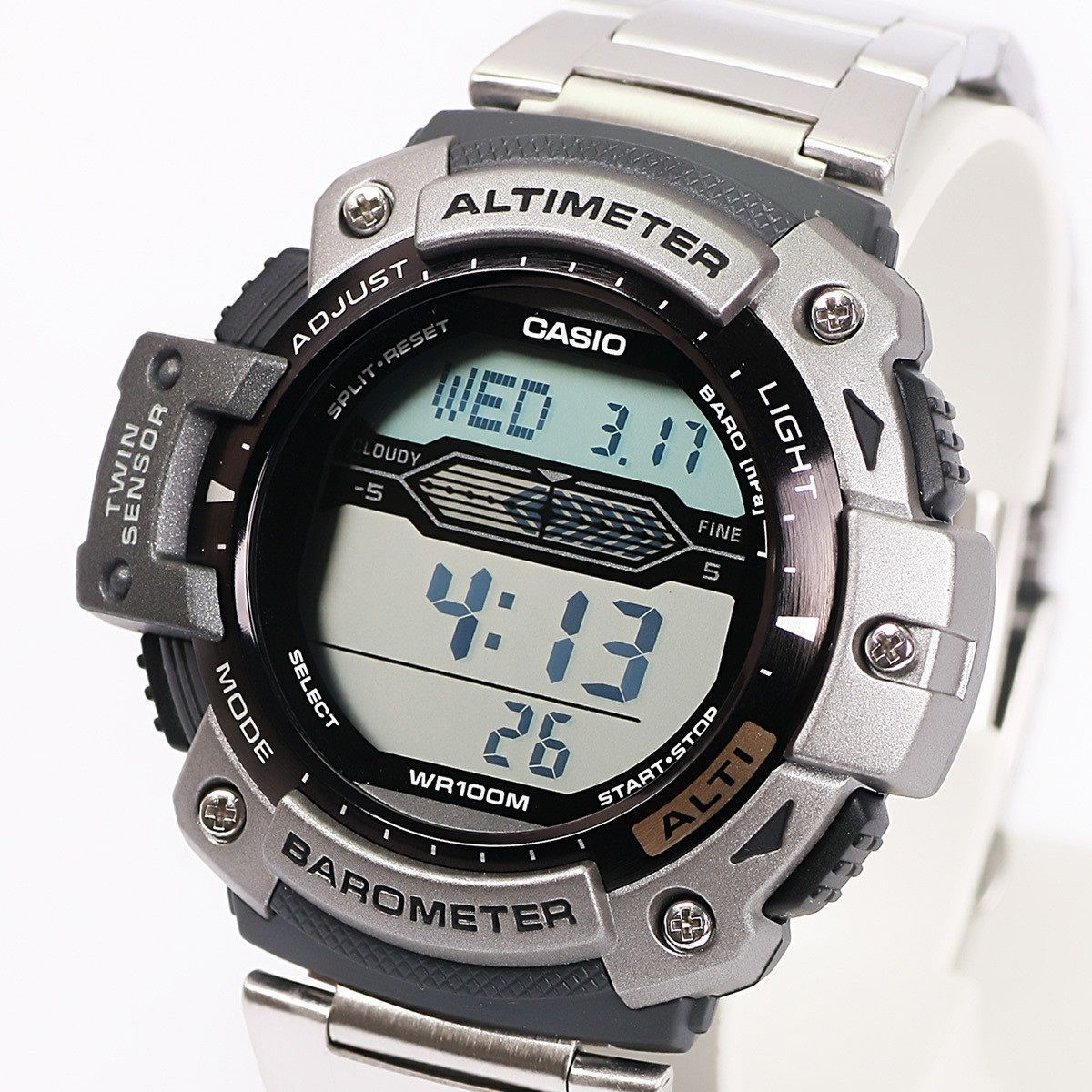 Casio SGW-300HD-1A