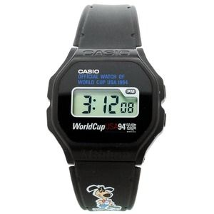 Casio Worldcup USA94 SWC-01-1