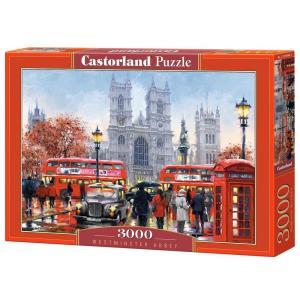 Castorland Westminster Abbey