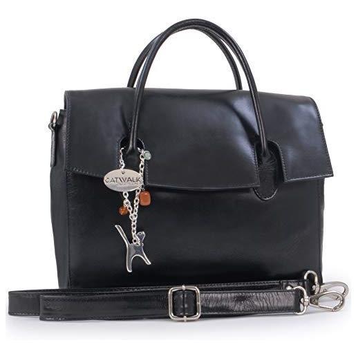 Catwalk Collection Handbags Ella Tracolla