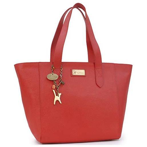 Catwalk Collection Handbags Paloma Tote Bag