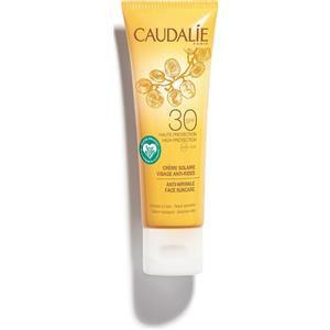Caudalìe Crema Solare Viso Anti-Rughe SPF30