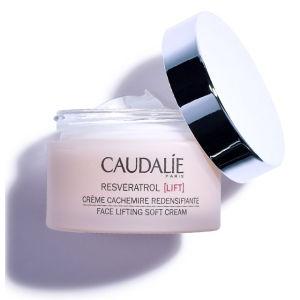 Caudalìe Resveratrol Lift Cashmere Ridensificante crema