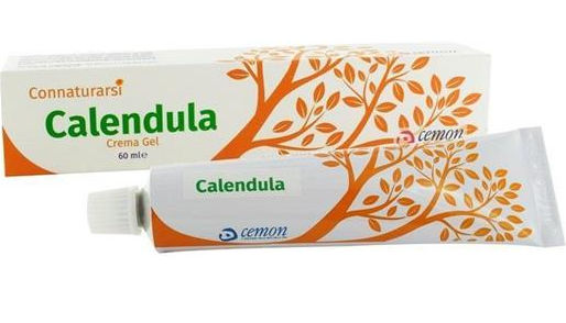 Cemon Calendula Crema Gel 60ml