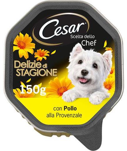Cesar Scelta dello Chef Delizie di Stagione con Pollo alla Provenzale
