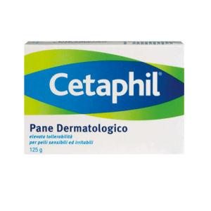 Cetaphil Pane Dermatologico 125g