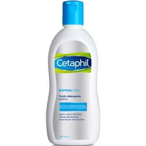 Cetaphil Restoraderm Fluido Detergente
