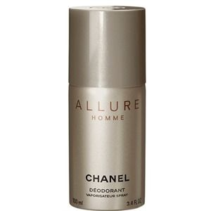 Chanel Allure Homme Deodorante Spray 100ml