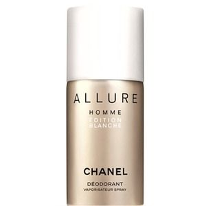 Chanel Allure Homme Édition Blanche Deodorante Spray 100ml