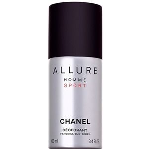 Chanel Allure Homme Sport Deodorante Spray 100ml