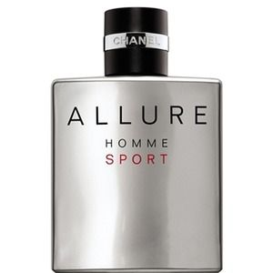 Chanel Allure Homme Sport Eau de Toilette 50ml