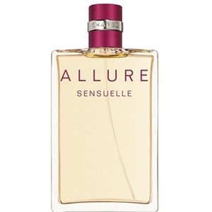 Chanel Allure Sensuelle Eau de Toilette 50ml