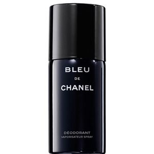 Chanel Bleu de Chanel Deodorante Spray 100ml