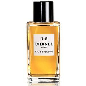 Chanel n 5 eau de toilette 100ml