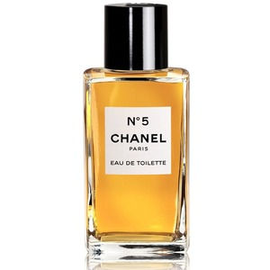 Chanel N°5 Eau de Toilette 50ml