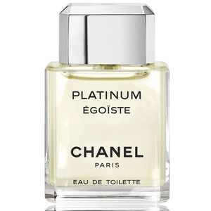 Chanel Platinum Egoiste Eau de Toilette 100ml