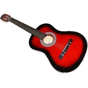 Cherrystone chitarra classica da concerto 4 4 studenti
