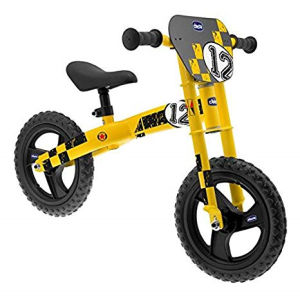 Chicco Bicicletta Yellow Thunder