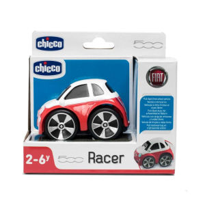 Chicco Fiat 500 Racer