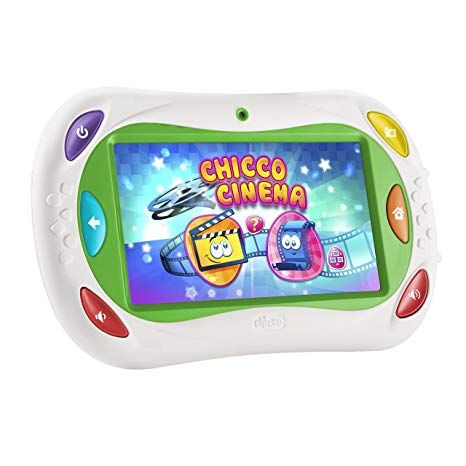 Chicco happy tab