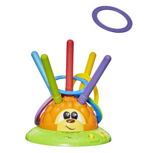 Chicco Mister Ring Fit&Fun