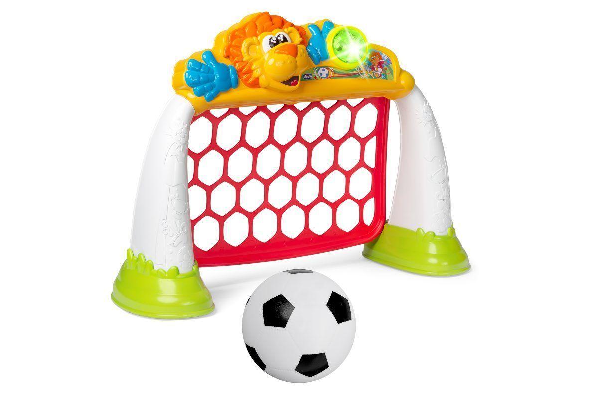 Chicco Porta da Calcio Goal League Pro