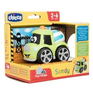 Chicco Sandy Camion Chiacchierone