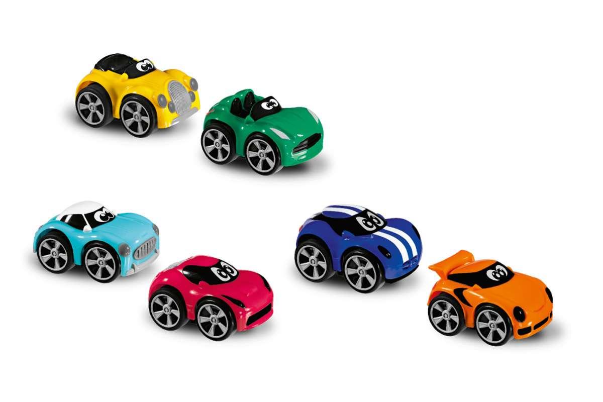 Chicco Stunt Car