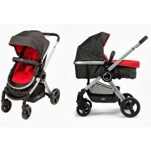 Chicco Urban Duo
