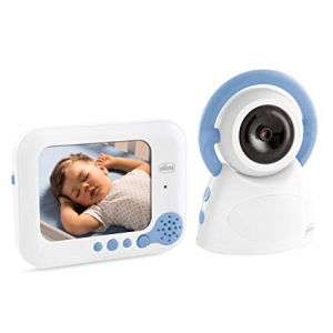 Chicco Video Baby Monitor Deluxe 254