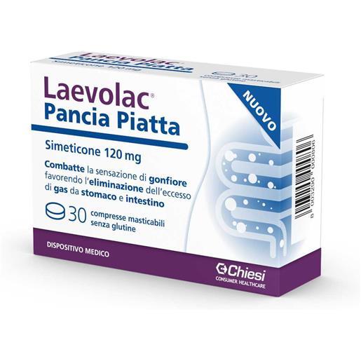 Chiesi Laevolac Pancia Piatta 30compresse