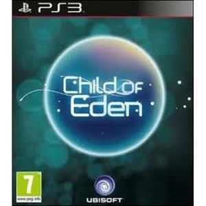 Ubisoft Child of Eden