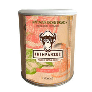 Chimpanzee Gunpowder Energy Drink