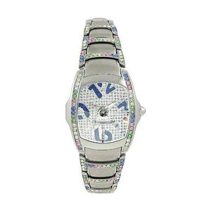 Chronotech Lady Night CT.7896SS/72M