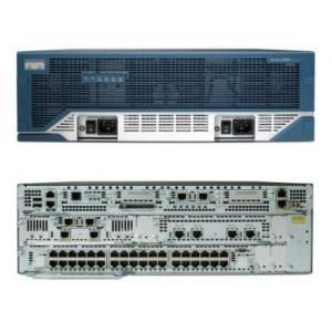 Cisco 3845-SRST/K9