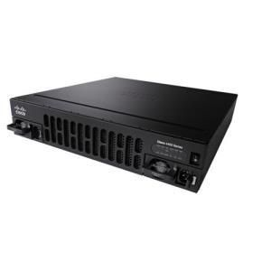 Cisco 4451-X Integrated Services Router