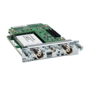 Cisco 4G LTE Wireless WAN Card