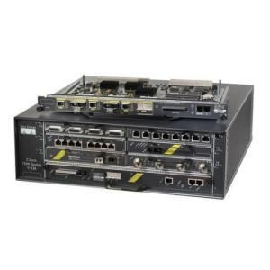Cisco 7206 VXR with NPE-G2