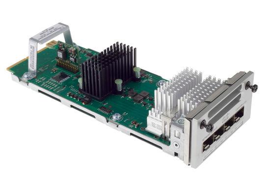Cisco C3850-NM-4-1G=