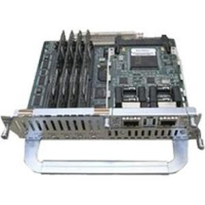 Cisco Digital T1/E1 Packet Voice Trunk Network Module
