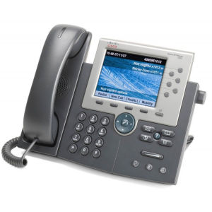 Cisco IP Phone 7965G