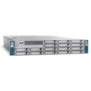 Cisco UCS C210 M1 R210-STAND-BUNDLE