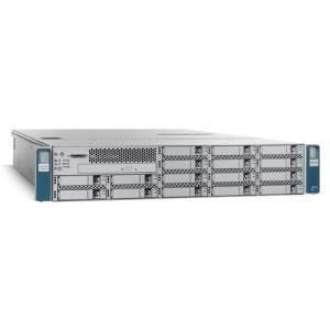 Cisco UCS C210 M2 General-Purpose Rack-Mount Server R210-BUN-2