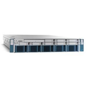 Cisco UCS C250 M2 Extended-Memory Rack-Mount Server R250-BUN-1