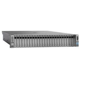 Cisco UCS SmartPlay Select C240 M4S Standard 2 UCS-SPR-C240M4-BS2