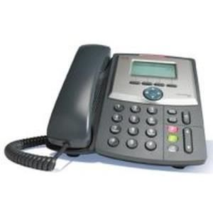 Cisco Unified IP Phone 521SG