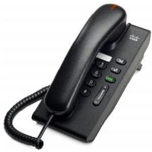 Cisco Unified IP Phone 6901 Standard