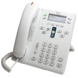 Cisco Unified IP Phone 6941 Slimline