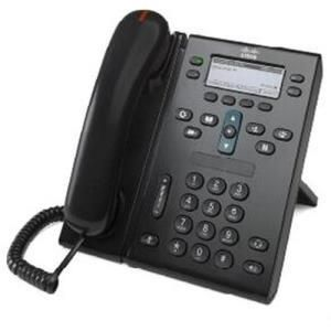 Cisco Unified IP Phone 6941 Standard