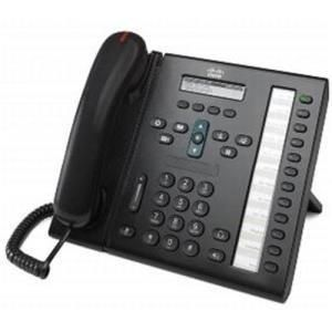 Cisco Unified IP Phone 6961 Slimline